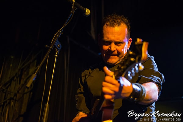 Dropkick Murphys, The Mahones, Blood or Whiskey, Bryan McPherson @ Irving Plaza (28)
