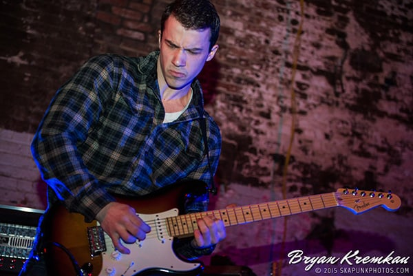 Pilfers Record Release Party Photos, The Wick, Brooklyn NY - March 14th 2015 (45)