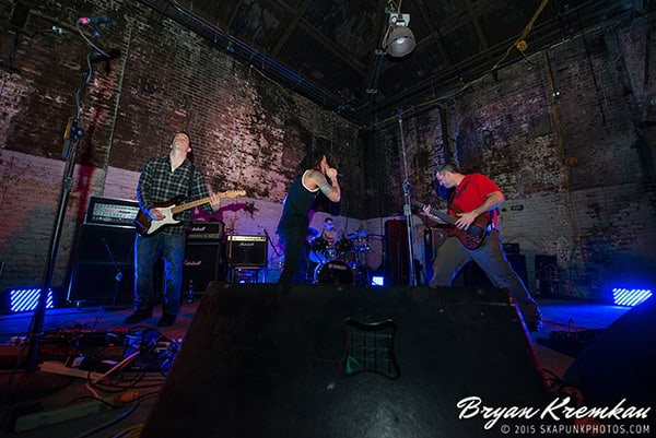 Pilfers Record Release Party Photos, The Wick, Brooklyn NY - March 14th 2015 (43)