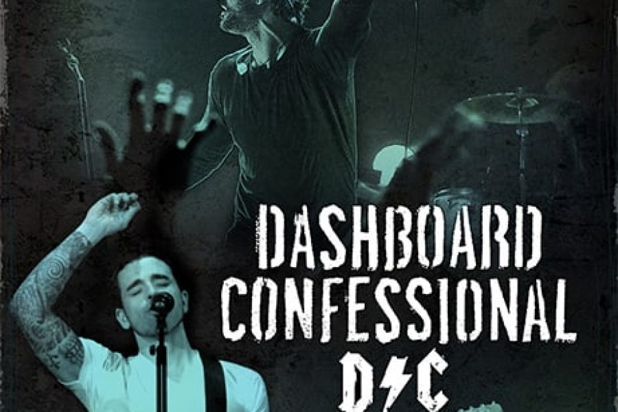 Third Eye Blind and Dashboard Confessional