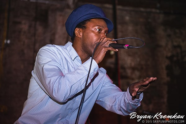 Pilfers Record Release Party Photos, The Wick, Brooklyn NY - March 14th 2015 (50)