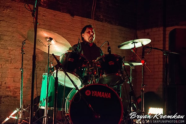 Pilfers Record Release Party Photos, The Wick, Brooklyn NY - March 14th 2015 (47)