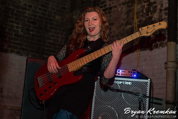 Pilfers Record Release Party Photos, The Wick, Brooklyn NY - March 14th 2015 (12)