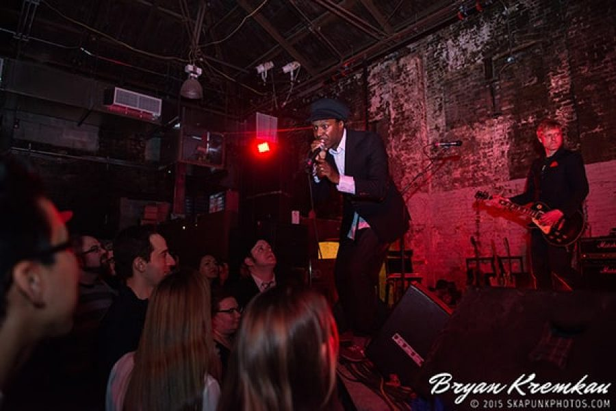 Pilfers Record Release Party Photos, The Wick, Brooklyn NY - March 14th 2015 (11)