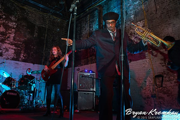 Pilfers Record Release Party Photos, The Wick, Brooklyn NY - March 14th 2015 (10)