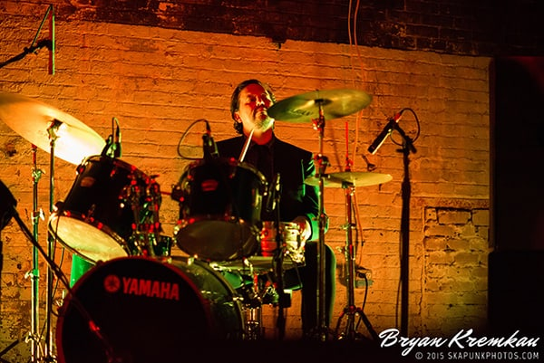 Pilfers Record Release Party Photos, The Wick, Brooklyn NY - March 14th 2015 (9)