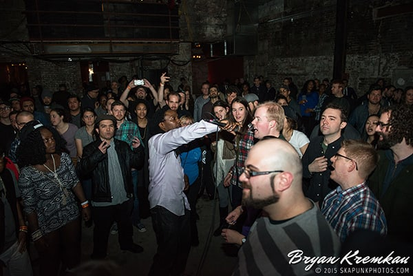 Pilfers Record Release Party Photos, The Wick, Brooklyn NY - March 14th 2015 (2)