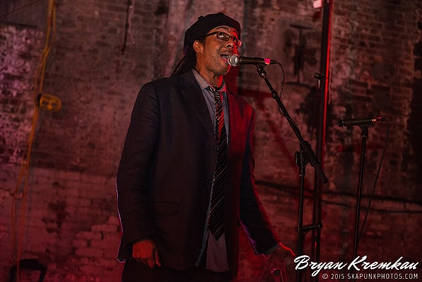 Pilfers Record Release Party Photos, The Wick, Brooklyn NY - March 14th 2015 (1)