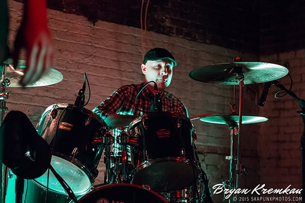 Pilfers Record Release Party Photos, The Wick, Brooklyn NY - March 14th 2015 (36)