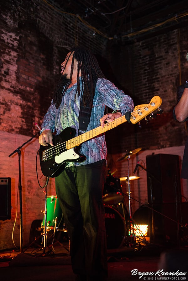Pilfers Record Release Party Photos, The Wick, Brooklyn NY - March 14th 2015 (30)