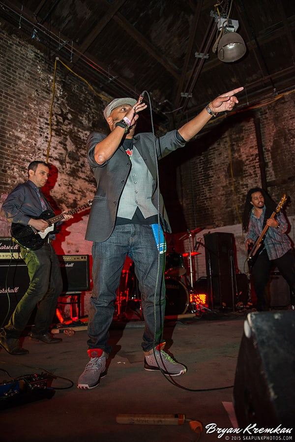 Pilfers Record Release Party Photos, The Wick, Brooklyn NY - March 14th 2015 (29)