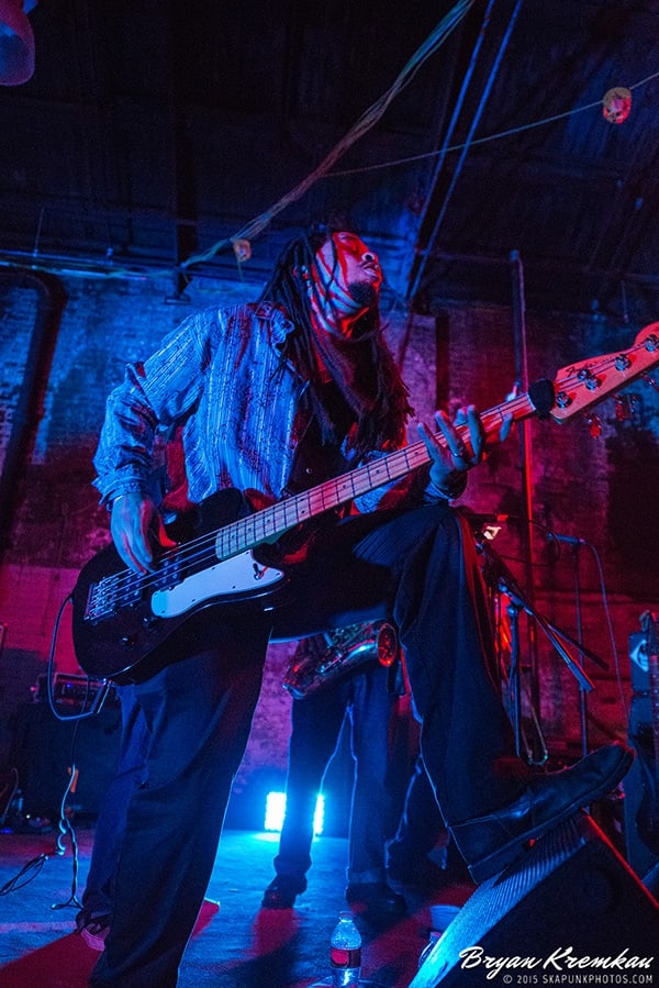 Pilfers Record Release Party Photos, The Wick, Brooklyn NY - March 14th 2015 (28)