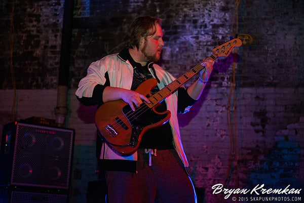 Pilfers Record Release Party Photos, The Wick, Brooklyn NY - March 14th 2015 (33)