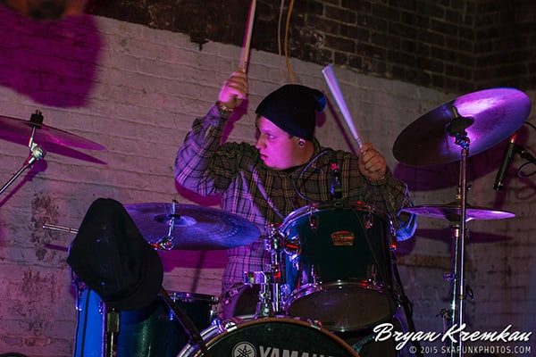 Pilfers Record Release Party Photos, The Wick, Brooklyn NY - March 14th 2015 (31)