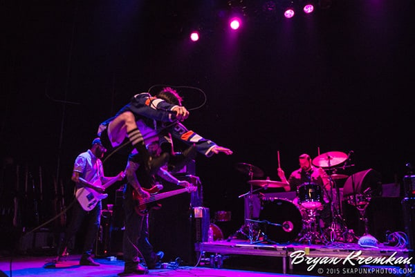Suicide Machines, Break Anchor, Bastardous, Derek Grant, The Fad @ Gramercy Theatre, NYC (56)