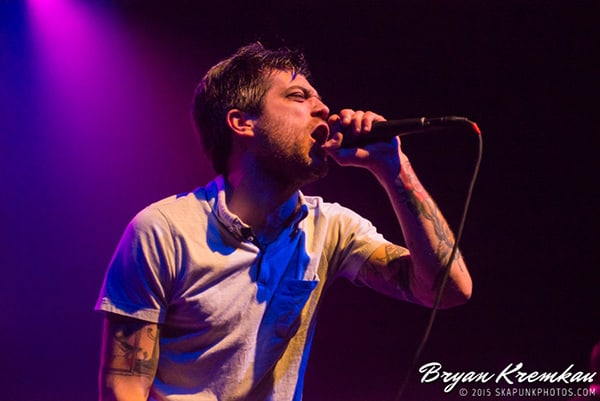 Suicide Machines, Break Anchor, Bastardous, Derek Grant, The Fad @ Gramercy Theatre, NYC (47)