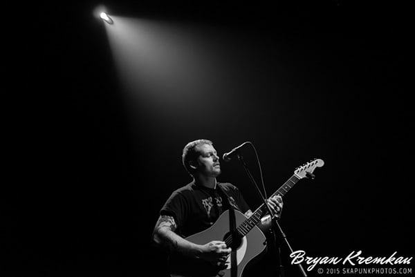 Suicide Machines, Break Anchor, Bastardous, Derek Grant, The Fad @ Gramercy Theatre, NYC (42)