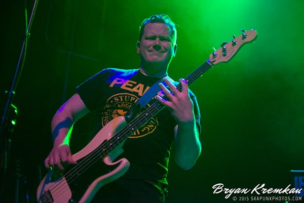 Suicide Machines, Break Anchor, Bastardous, Derek Grant, The Fad @ Gramercy Theatre, NYC (33)