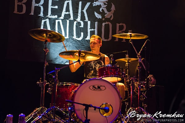 Suicide Machines, Break Anchor, Bastardous, Derek Grant, The Fad @ Gramercy Theatre, NYC (27)