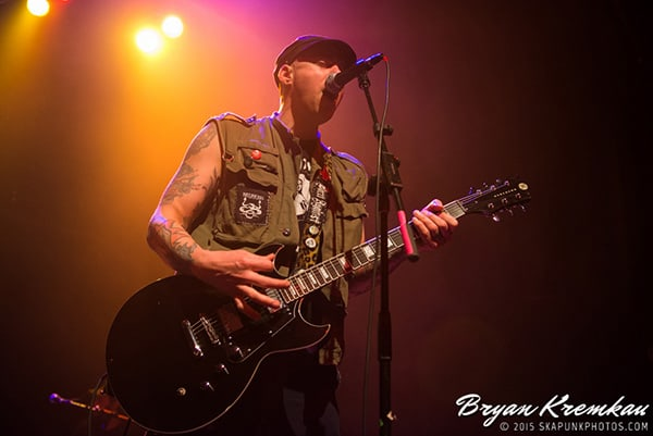 Suicide Machines, Break Anchor, Bastardous, Derek Grant, The Fad @ Gramercy Theatre, NYC (26)