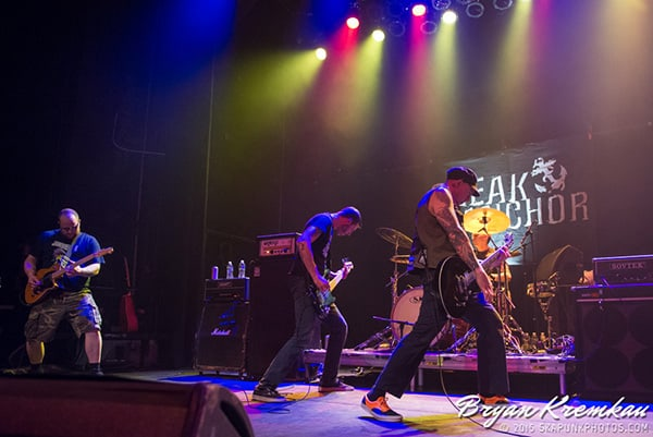 Suicide Machines, Break Anchor, Bastardous, Derek Grant, The Fad @ Gramercy Theatre, NYC (25)