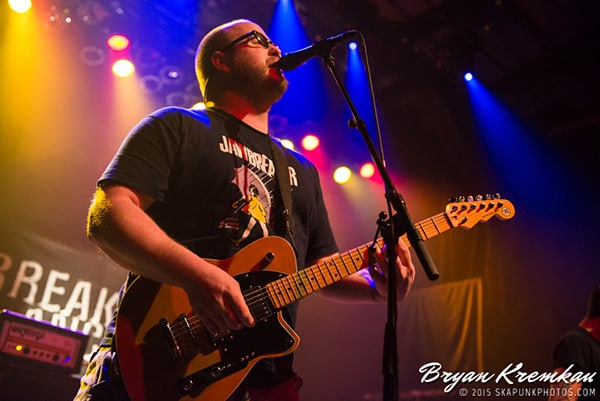 Suicide Machines, Break Anchor, Bastardous, Derek Grant, The Fad @ Gramercy Theatre, NYC (23)