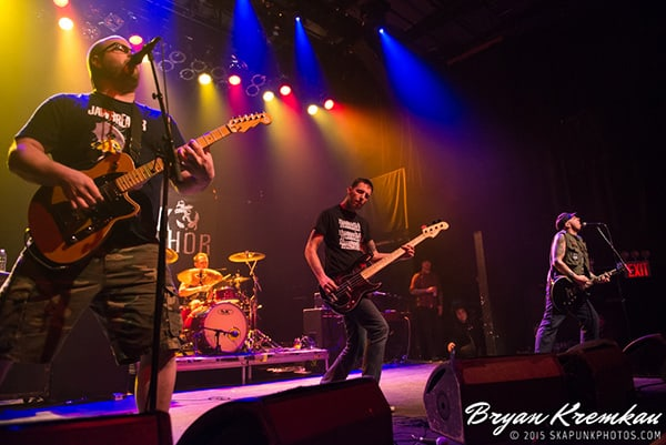 Suicide Machines, Break Anchor, Bastardous, Derek Grant, The Fad @ Gramercy Theatre, NYC (22)