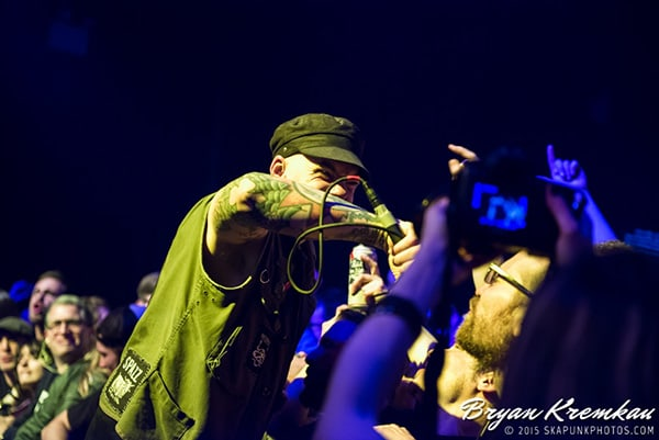 Suicide Machines, Break Anchor, Bastardous, Derek Grant, The Fad @ Gramercy Theatre, NYC (12)