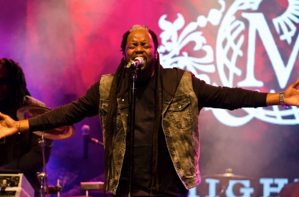 Morgan Heritage/Jemere Morgan @ Highline Ballroom, NYC - photos by Matt Kremkau (1)