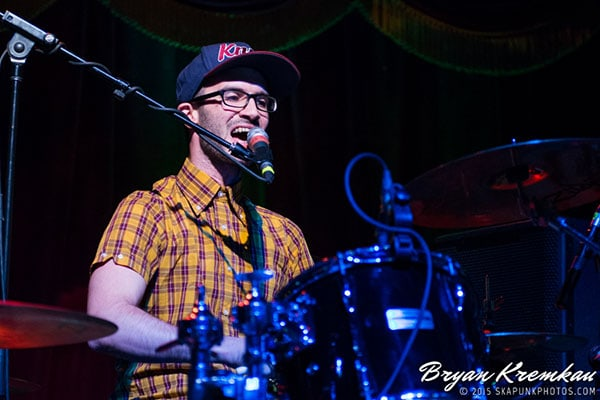 Fishbone, Easy Star All-Stars, The Skints @ Brooklyn Bowl, NY (53)