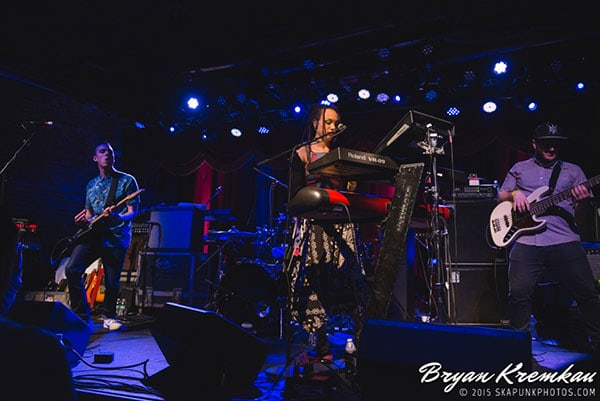Fishbone, Easy Star All-Stars, The Skints @ Brooklyn Bowl, NY (48)