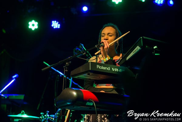 Fishbone, Easy Star All-Stars, The Skints @ Brooklyn Bowl, NY (43)