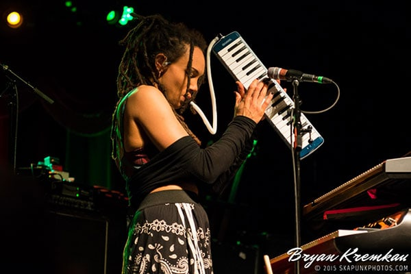 Fishbone, Easy Star All-Stars, The Skints @ Brooklyn Bowl, NY (40)