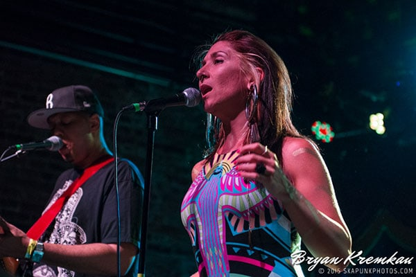 Fishbone, Easy Star All-Stars, The Skints @ Brooklyn Bowl, NY (36)