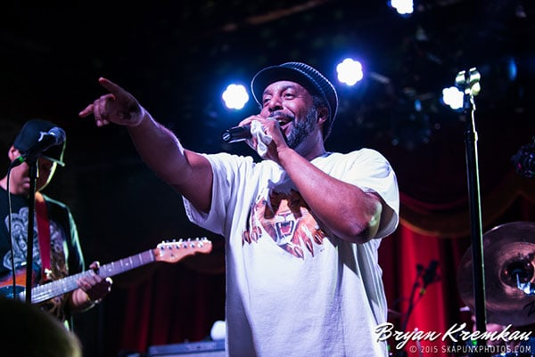 Fishbone, Easy Star All-Stars, The Skints @ Brooklyn Bowl, NY (30)