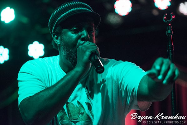 Fishbone, Easy Star All-Stars, The Skints @ Brooklyn Bowl, NY (28)