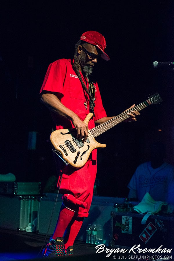 Fishbone, Easy Star All-Stars, The Skints @ Brooklyn Bowl, NY (21)