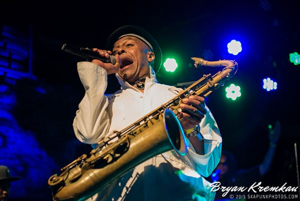 Fishbone, Easy Star All-Stars, The Skints @ Brooklyn Bowl, NY (20)