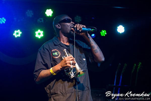 Fishbone, Easy Star All-Stars, The Skints @ Brooklyn Bowl, NY (17)