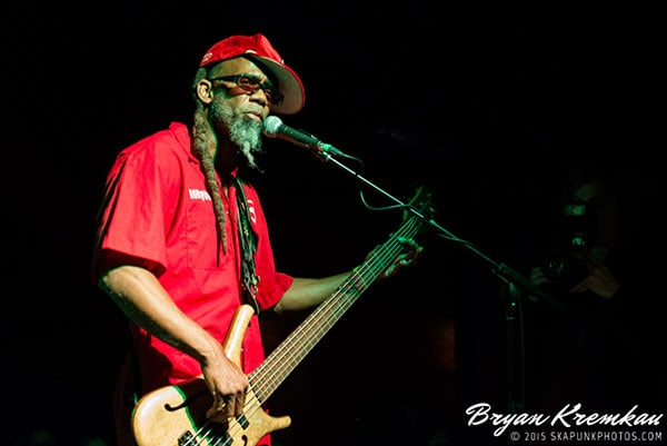 Fishbone, Easy Star All-Stars, The Skints @ Brooklyn Bowl, NY (15)