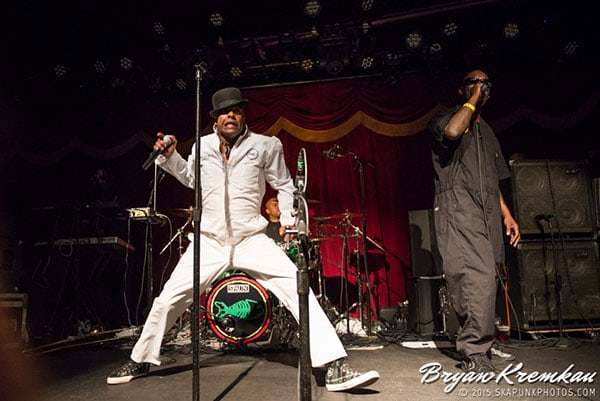 Fishbone, Easy Star All-Stars, The Skints @ Brooklyn Bowl, NY (14)
