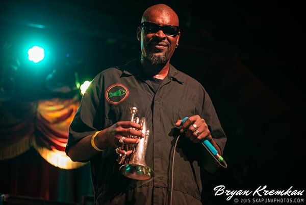 Fishbone, Easy Star All-Stars, The Skints @ Brooklyn Bowl, NY (8)