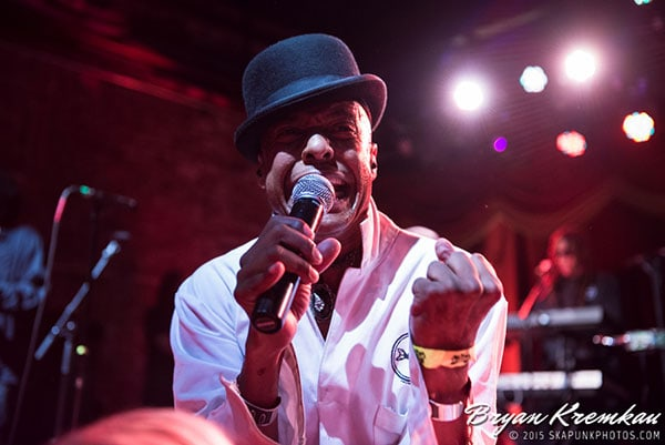 Fishbone, Easy Star All-Stars, The Skints @ Brooklyn Bowl, NY (3)