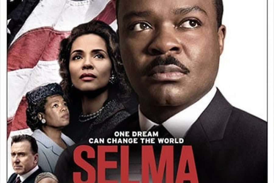 Selma Blu-Ray Review