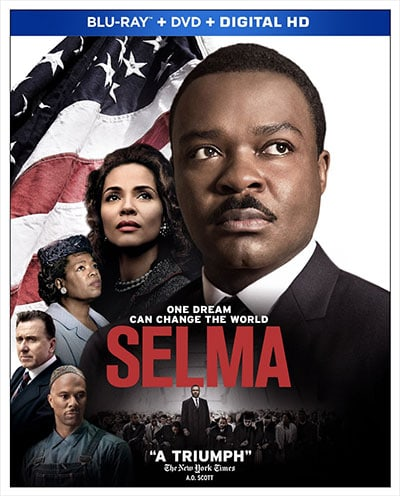 Selma Blu-Ray Review