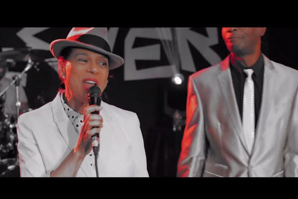 The Selecter - Box Fresh music video
