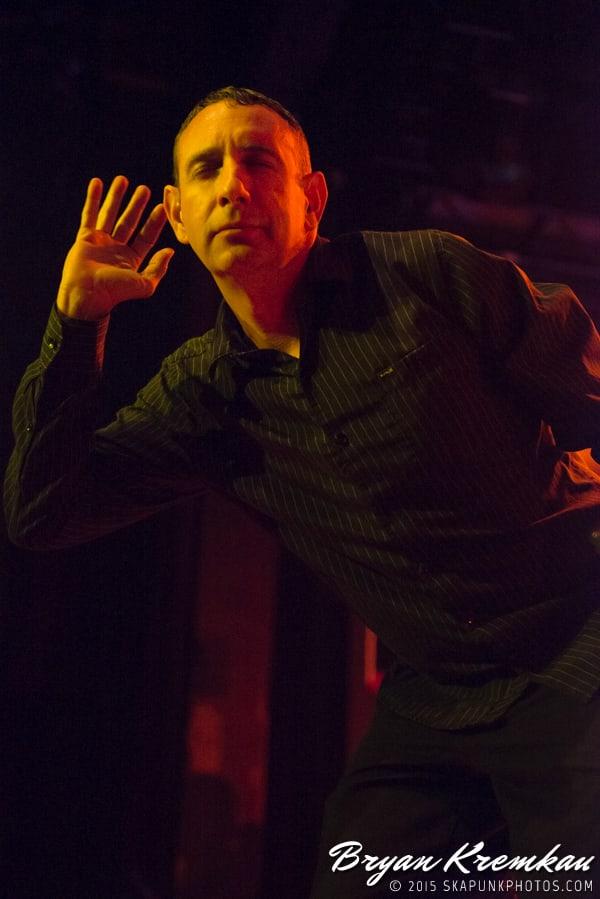 Reel Big Fish / Less Than Jake / Ballyhoo @ Best Buy Theater, NYC (65)