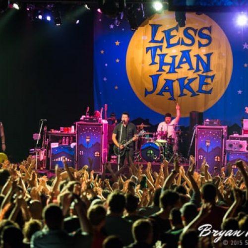 Reel Big Fish / Less Than Jake / Ballyhoo @ Best Buy Theater, NYC (36)