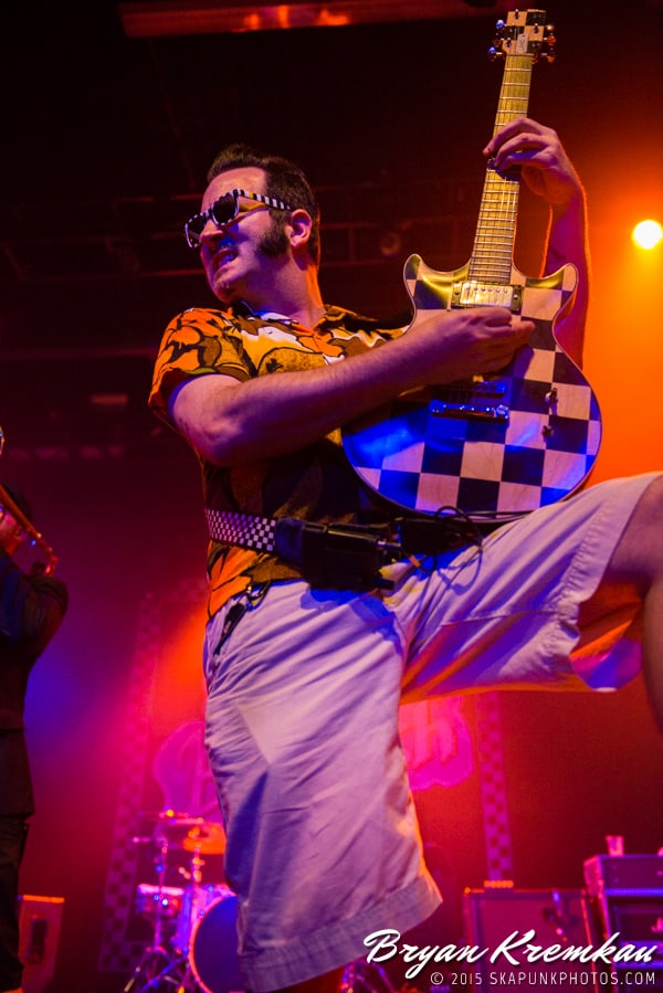 Reel Big Fish / Less Than Jake / Ballyhoo @ Best Buy Theater, NYC (33)