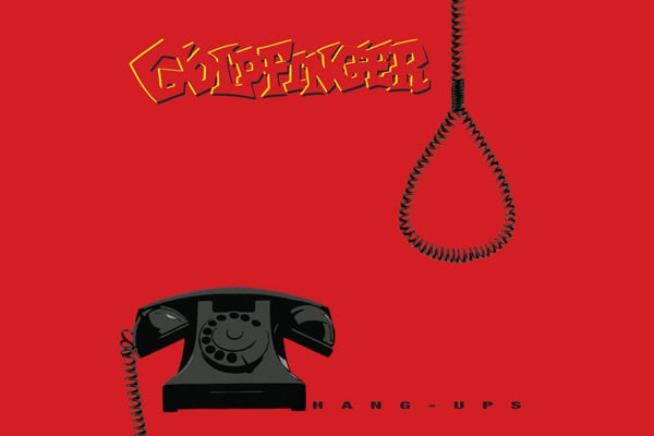 Goldfinger - Hang-ups